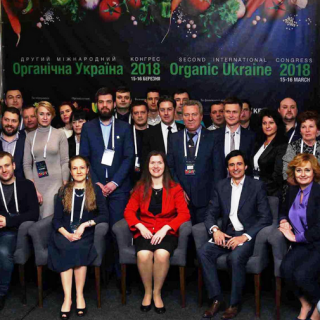 scientific-and-production-enterprise-ecoorganic-is-a-participant-of-the-second-international-congress-organic-ukraine-2018