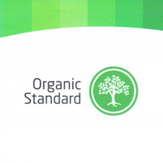 Four more products of ECOORGANIC are certified by Organic Standard